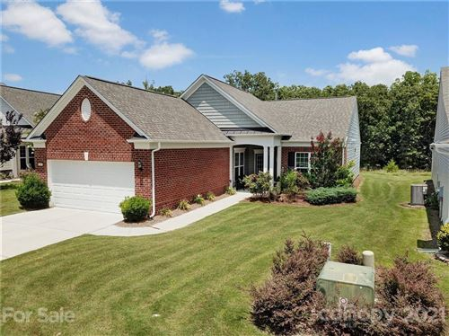 Photo of 2088 Kennedy Drive, Indian Land, SC 29707-0018 (MLS # 3762862)