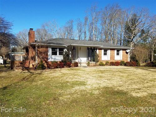 Photo of 3114 Cheryl Drive, Hendersonville, NC 28792 (MLS # 3708868)