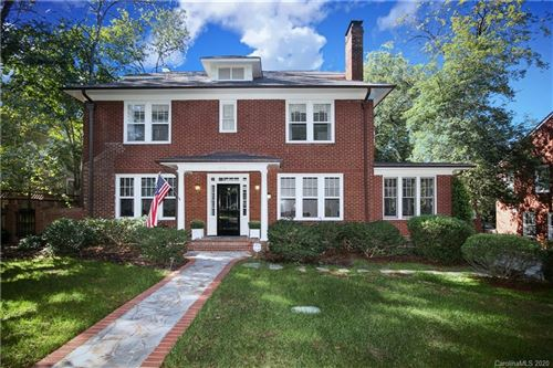 Photo of 1326 Lafayette Avenue, Charlotte, NC 28203 (MLS # 3585872)