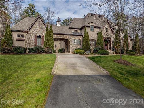Photo of 10090 Enclave Circle, Concord, NC 28027-7810 (MLS # 3699877)