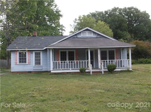Photo of 706 Elm Street, Marshville, NC 28103-1185 (MLS # 3731878)