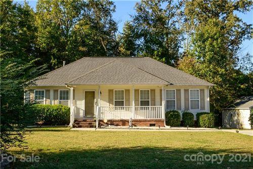 Photo of 1664 Dawson Court, Rock Hill, SC 29730-3018 (MLS # 3797882)