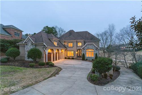 Photo of 14290 Nolen Lane, Charlotte, NC 28277-3710 (MLS # 3695884)