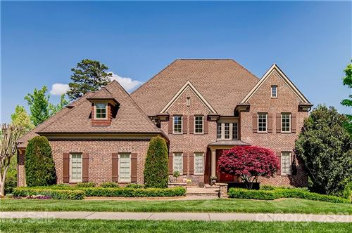 Photo of 9936 Clarkes View Place, Concord, NC 28027-7235 (MLS # 3730886)