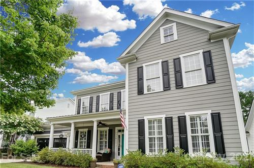 Photo of 4336 Birkshire Heights, Fort Mill, SC 29708-8958 (MLS # 3762907)