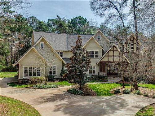 Photo of 13215 Claysparrow Road, Charlotte, NC 28278 (MLS # 3596920)