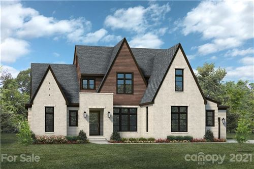 Photo of Lot 4 Vision Path #4, Concord, NC 28027 (MLS # 3674924)