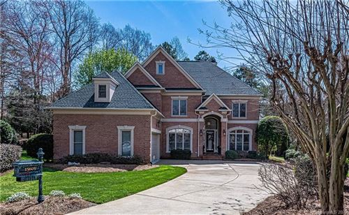 Photo of 15605 Frohock Place, Charlotte, NC 28277 (MLS # 3599947)