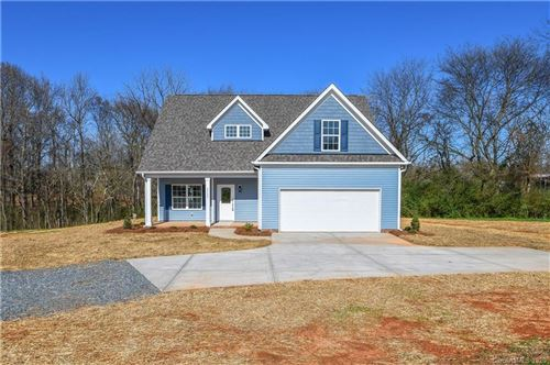 Photo of 4737 Olive Branch Road, Wingate, NC 28174 (MLS # 3594962)