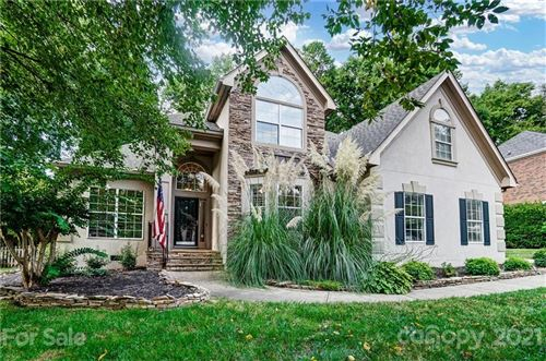 Photo of 21613 Crown Lake Drive #111, Cornelius, NC 28031-6832 (MLS # 3782962)
