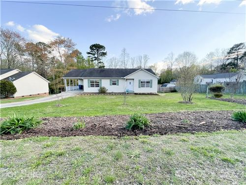 Photo of 2149 14th AVE Place SW, Hickory, NC 28602-4829 (MLS # 3724963)