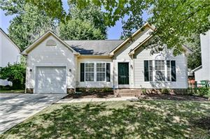 Photo of 5320 Groveton Court, Charlotte, NC 28269 (MLS # 3530966)