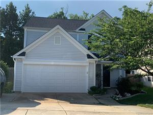 Photo of 5917 Hidden Meadow Lane, Charlotte, NC 28269 (MLS # 3525967)