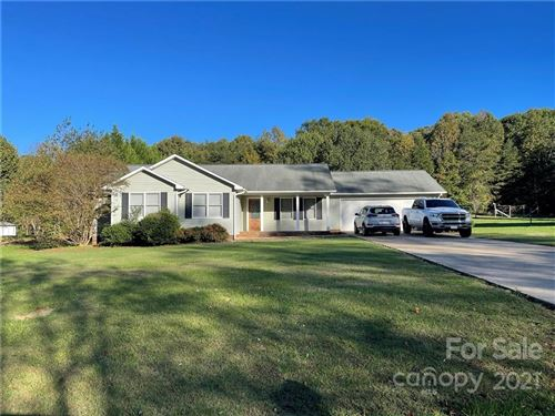 Photo of 170 Millstone Drive, Statesville, NC 28625-9451 (MLS # 3797967)