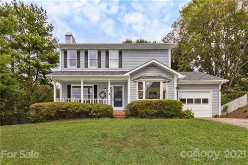 Photo of 8 Trappers Run Drive, Asheville, NC 28805 (MLS # 3785976)