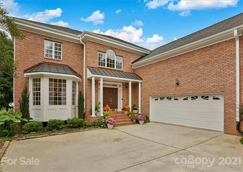 Photo of 9319 Fairchild Lane, Charlotte, NC 28277-7822 (MLS # 3766988)
