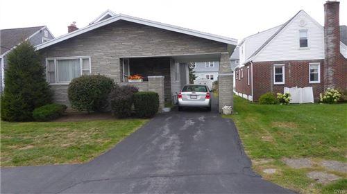 Photo of 216 Roxford Road S, Syracuse, NY 13208 (MLS # S1307044)