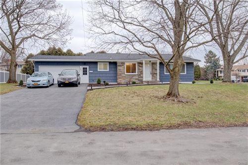 Photo of 629 Parsons Drive, Syracuse, NY 13219 (MLS # S1315062)
