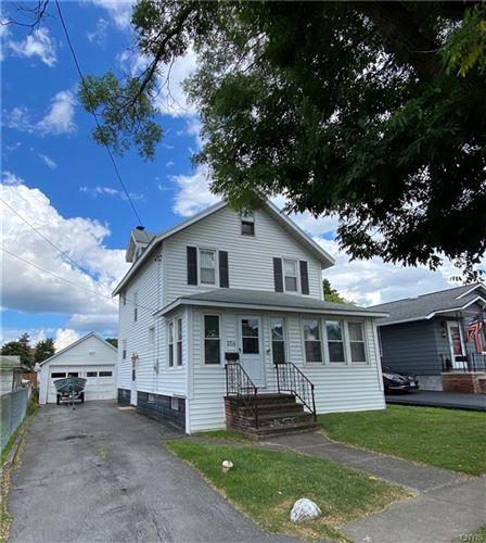 Photo of 256 Martin Street, Syracuse, NY 13208 (MLS # S1301123)