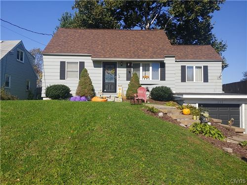 Photo of 111 Clearview Drive, Syracuse, NY 13219 (MLS # S1373154)