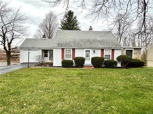 Photo of 4907 W Seneca, Syracuse, NY 13215 (MLS # S1309159)