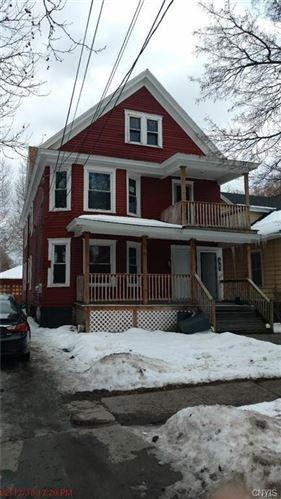 Photo of 237 Palmer Avenue #39, Syracuse, NY 13207 (MLS # S1246368)