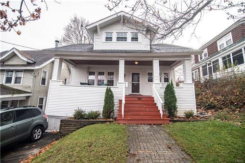 Photo of 163 Parkside Avenue, Syracuse, NY 13207 (MLS # S1308445)