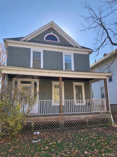 Photo of 102 Judson Street, Syracuse, NY 13210 (MLS # S1307469)
