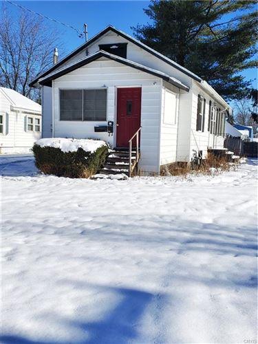 Photo of 400 Wright Avenue, Syracuse, NY 13211 (MLS # S1316474)