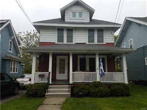 Photo of 293 N Edwards Avenue, Syracuse, NY 13206 (MLS # S1194552)
