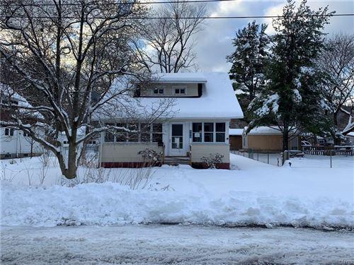 Photo of 112 Smith Road, Syracuse, NY 13207 (MLS # S1259557)