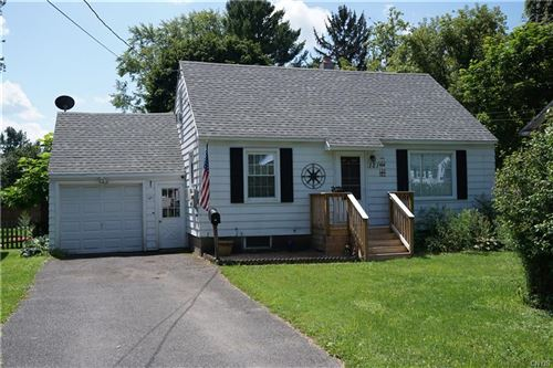 Photo of 121 W Molloy Road, Syracuse, NY 13211 (MLS # S1276559)