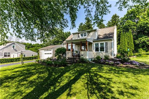 Photo of 4824 Cedarvale Road, Syracuse, NY 13215 (MLS # S1276584)