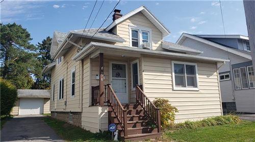 Photo of 278 Hood Ave Avenue, Syracuse, NY 13208 (MLS # S1301592)