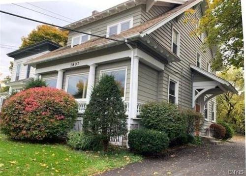 Photo of 1807 W Genesee Street, Syracuse, NY 13204 (MLS # S1246658)