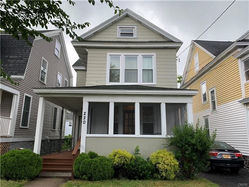 Photo of 220 Bryant Avenue, Syracuse, NY 13204 (MLS # S1275674)