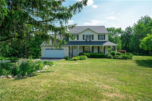 Photo of 3348 Fox Road, Syracuse, NY 13215 (MLS # S1277694)