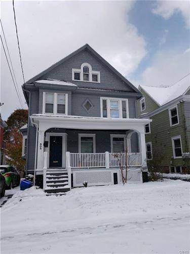 Photo of 905 Westcott Street, Syracuse, NY 13210 (MLS # S1241731)