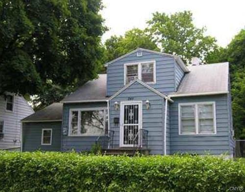 Photo of 240 Delray Avenue, Syracuse, NY 13224 (MLS # S1274924)