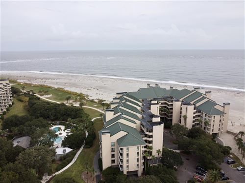 Photo of 1109 Ocean Club, Isle of Palms, SC 29451 (MLS # 18024284)