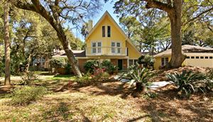 Photo of 14 20th Avenue, Isle of Palms, SC 29451 (MLS # 19008483)
