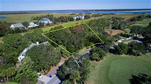 Photo of 6823 Back Bay Drive, Isle of Palms, SC 29451 (MLS # 17029543)