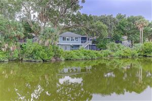 Photo of 17 Twin Oaks Lane, Isle of Palms, SC 29451 (MLS # 18022852)