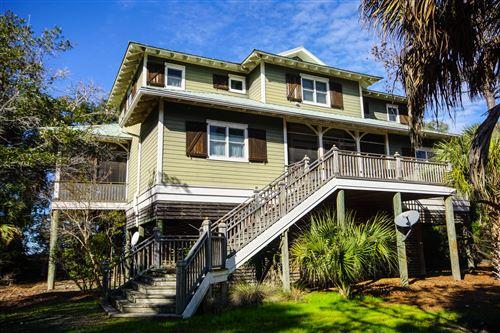Photo of 262 Old House Lane, Dewees Island, SC 29451 (MLS # 20011947)