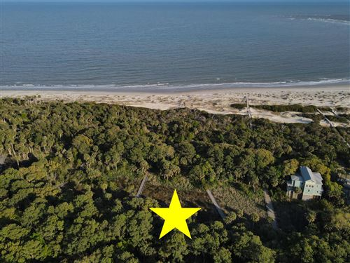 Photo of 291 Pelican Flight Drive #Lot 15, Dewees Island, SC 29451 (MLS # 20001952)