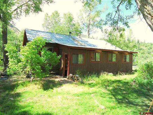 Photo of 1001 Rainbow Road, Pagosa Springs, CO 81147 (MLS # 734345)