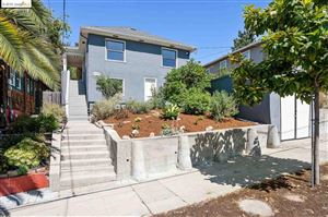 Photo of 4418 Virginia Ave, OAKLAND, CA 94619 (MLS # 40879007)