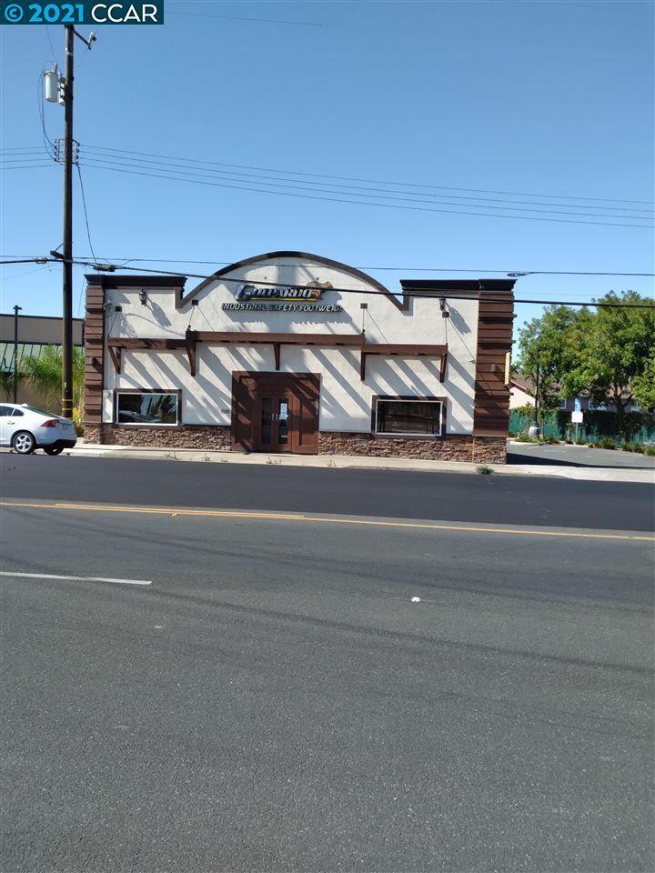 Photo of 3675 Main Street, OAKLEY, CA 94561-5781 (MLS # 40959093)