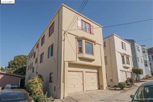 Photo of 569 Beacon Street #569 Beacon, OAKLAND, CA 94610 (MLS # 40866118)