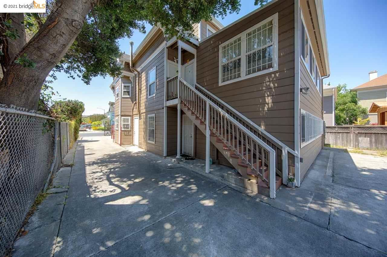 Photo of 1224 10th St, OAKLAND, CA 94607-2108 (MLS # 40955129)